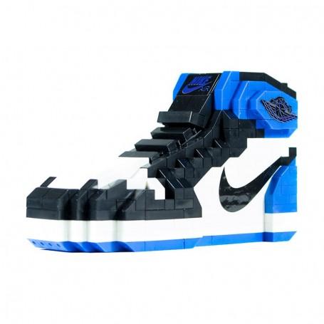 Jeu de briques Air Jordan 1 Fragment | La Sneakerie