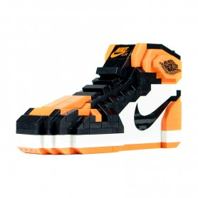 Air Jordan 1 Shattered Backboard Brick Toy - LA SNEAKERIE