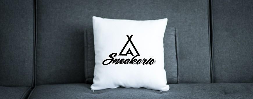 Kissen | La Sneakerie