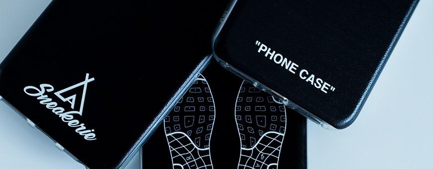 Coques Téléphone pour Sneakers Addict | La Sneakerie