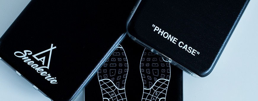 Smartphone Cases - Sneakers Culture Invites Your Smartphone