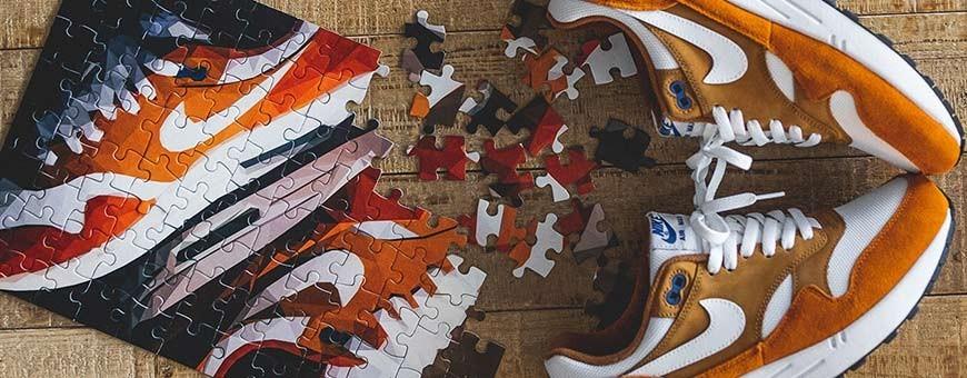 Jeux pour Sneakers Addict | La Sneakerie