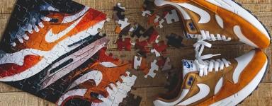 Jeux - L'occasion de faire un petit pas dans la culture Sneakers