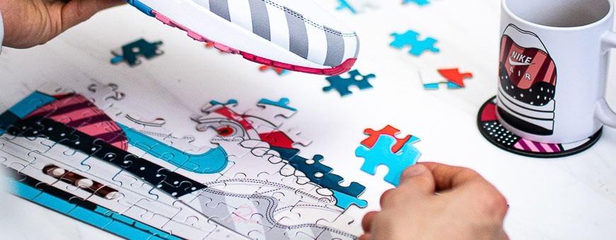 Puzzle - LA SNEAKERIE