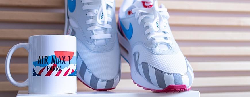 Becher Sneakers| La Sneakerie