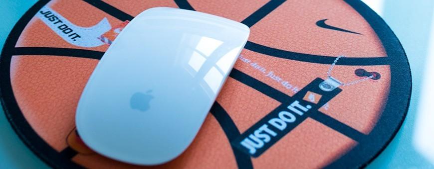 Tapis de souris pour Sneakers Addict | La Sneakerie