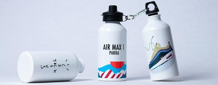 Trinkflaschen Sneakers | La Sneakerie