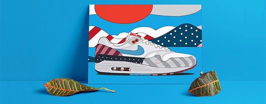 Posters pour Sneakers Addict | La Sneakerie