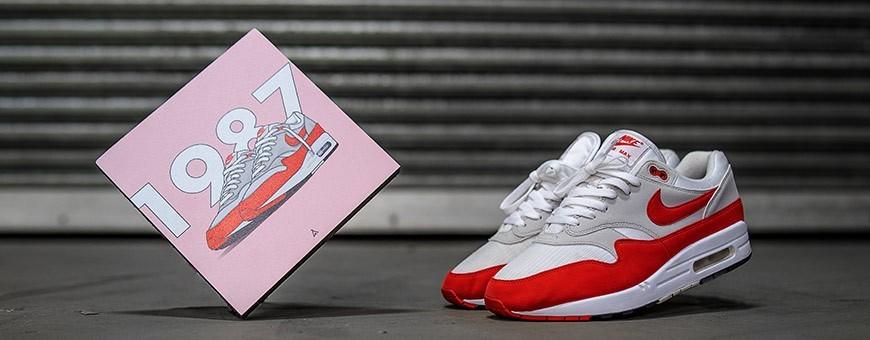 Quadratische Drucke Sneakers | La Sneakerie