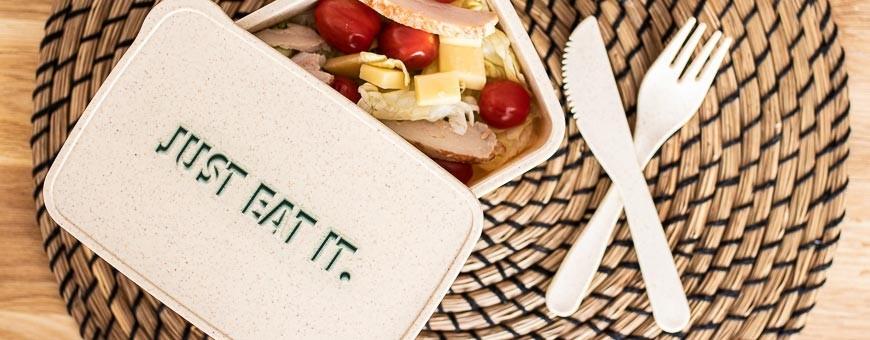 Lunch box pour Sneakers Addict | La Sneakerie