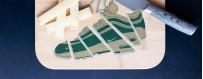 Cutting boards for SneakerHead | La Sneakerie