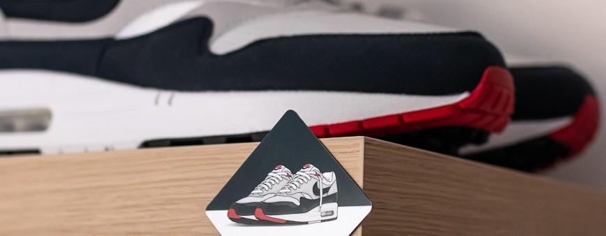 Magnets for SneakerHead | La Sneakerie