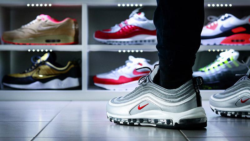 La Sneakerie - Avis